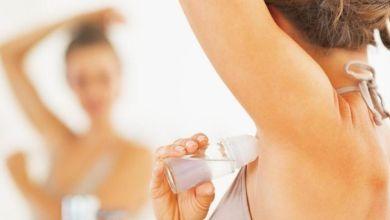 صورة هل يزيد مضاد التعرق فرصة الإصابة بسرطان الثدي؟
