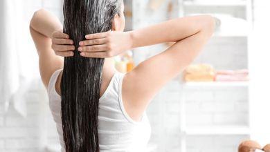 صورة أكثر من 7 وصفات طبيعية لتكثيف وتعزيز نمو الشعر
