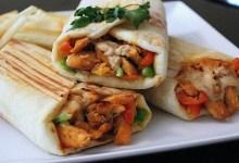 صورة وصفات رمضان.. وجبة سهلة وبسيطة للفطور-فيديو-