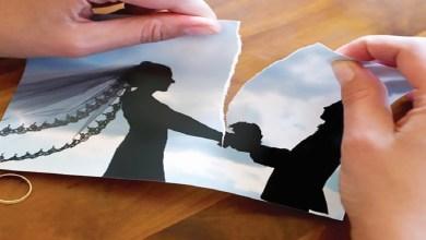 صورة ما هي الأسباب الرئيسية للطلاق؟