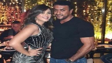 صورة بعد نجاح عملهما الرمضاني.. ياسمين عبد العزيز وزوجها يصدمان الجمهور