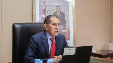 صورة رئيس الحكومة يعلن عن الإجراءات الاحترازية خلال أيام العيد