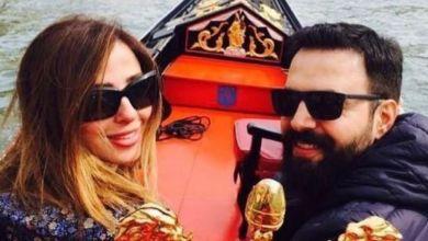صورة مشاهير عرب يحصلون على الإقامة الذهبية بالإمارات -صورة