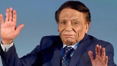 صورة بعد أنباء تدهور صحته ودخوله المستشفى.. تفاصيل الحالة الصحية للفنان عادل إمام