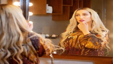 """صورة شيماء جاحظ تطرح أغنيتها الجديدة """"غير يدوي"""""""