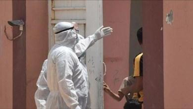 صورة بروفيسور يصدم المغاربة بخصوص كورونا