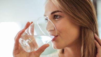 صورة 7 أعراض تدل على نقص الماء في جسمك.. تعرفي عليها