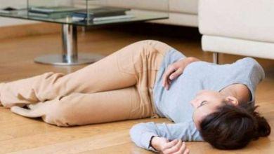 صورة أعراض وأسباب الإغماء المفاجئ