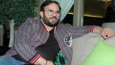 صورة بعدما شتمه.. جواد قنانة يفضح فنانا مغربيا شهيرا -صور