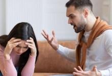 صورة كيف يجب التعامل مع زوجك القاسي؟