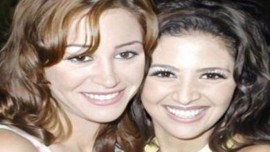 صورة بعد 9 سنوات من اعتزالها.. منة شلبي توجه رسالة مؤثرة لحنان ترك