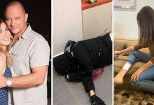 """صورة تطور جديد في قضية مقتل """"محمد الموسى"""" داخل فيلا نانسي عجرم"""
