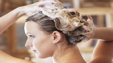 صورة 3 نصائح للحفاظ على لمعان شعرك
