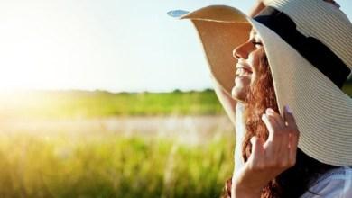 صورة التغذية المناسبة لحماية البشرة من أشعة الشمس
