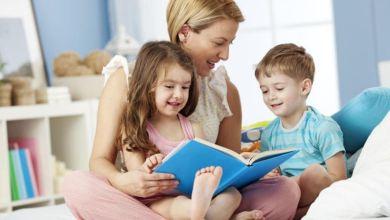 صورة تعرفي على طريقة تعليم طفلك القراءة بسهولة