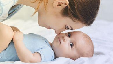 صورة تعرفي على علامات التوحد عند الرضع