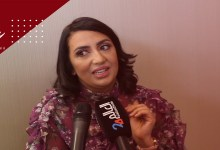 """صورة هند السعديدي تكشف لـ""""غالية"""" رأيها في الأعمال الرمضانية المغربية وتعلق على اقتحام اليوتوبرز للمجال – فيديو"""