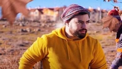 """صورة محمد رضا يفرج عن كليب """"حلوة""""-فيديو"""