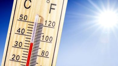 صورة كيفية تجنب الجفاف أثناء الطقس الحار؟