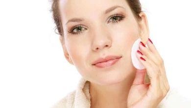 صورة ماسكات فعالة لعلاج بقع الوجه البيضاء