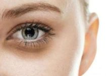 صورة 5 حلول عملية للحفاظ على شباب محيط العينين