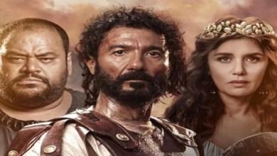 """صورة مشاهير مصر يختارون المغرب لتصوير """"أهل الكهف"""""""