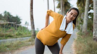 صورة أسباب ألم الورك خلال الحمل وطرق العلاج