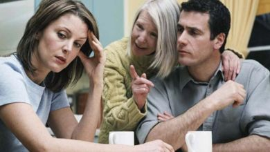 صورة نصائح للتعامل مع حماتك وتجنب المشاكل الزوجية