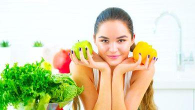 صورة 7 أطعمة على النساء تناولها أسبوعياً لتحسين الصحة والمناعة