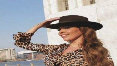 صورة المغربية الهولندية العروسي تستعد لإطلاق ريمكس جديد رفقة Guy manoukian