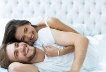 صورة وضعيات تطيل مدة العلاقة الحميمة وتزيد من المتعة بشكلٍ كبيرٍ