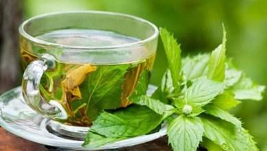صورة ما هي فوائد شاي النعناع للبشرة؟