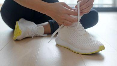 صورة أفضل الطرق لتنظيف الأحذية الرياضية