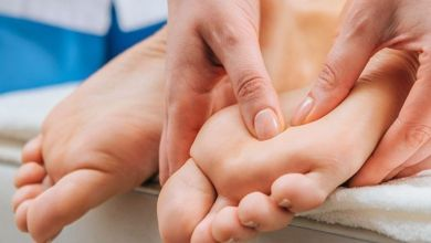صورة احذر.. علامات تظهر على أصابع قدميك تكشف ارتفاع السكر بالدم