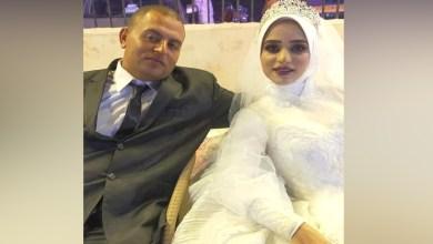صورة صادم.. وفاة عروس بعد ساعة واحدة من زواجها