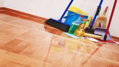 صورة أرضيات وجدران السيراميك.. خطوات ووصفات لتلميعها وتنظيفها