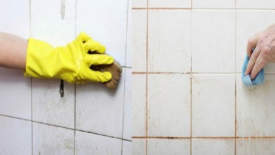 صورة أسهل طريقة لتنظيف السيراميك من الدهون