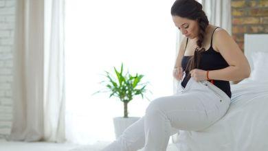 صورة للتخلص بسرعة من السمنة بعد الولادة.. نصائح ستفيدكِ جدا