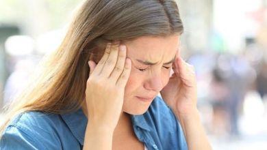 صورة تعرفي على أنواع الصداع وأعراضه