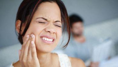 صورة علاجات منزلية لتخفيف ألم تسوس الأسنان