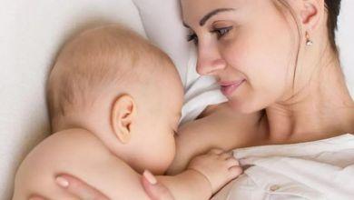 صورة أطعمة تساعد في زيادة حليب الأم