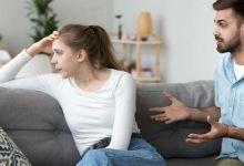 صورة كيف تجعلين زوجك يندم على إغضابك