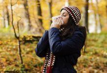 صورة طقس الخريف سيخدعك.. 9 أمراض انتبهي الى اعراضها