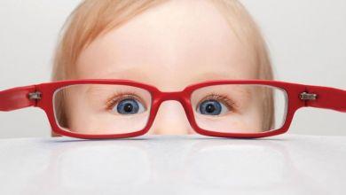 صورة 10 نصائح مهمة للاعتناء بعين طفلك