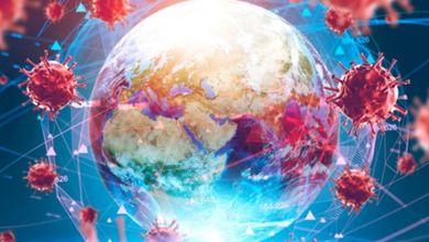 """صورة العالم على موعد مع """"متحور الوحش"""" لفيروس كورونا.. وخبير عالمي يُحذر من المرحلة المقبلة!"""