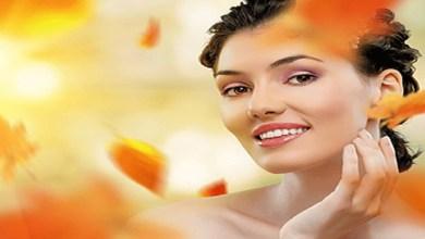 صورة كيف تحمي بشرتك من الجفاف خلال فصل الخريف؟