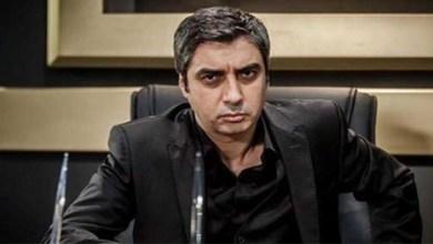 """صورة ممثل تركي شهير يرى نفسه """"المهدي المنتظر"""""""