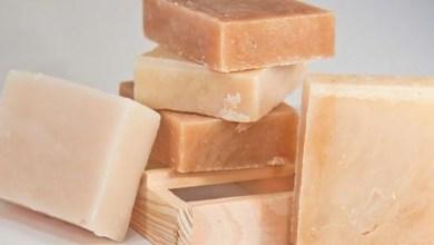 صورة طريقة تحضير صابون طبيعي لتفتيح البشرة
