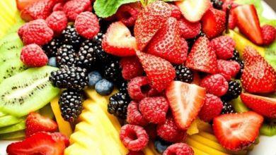 صورة هذه الفاكهة تقلل الكوليسترول وتحمي القلب