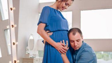 صورة هل حركة الجنين على الجهة اليسرى تشير إلى جنسه؟